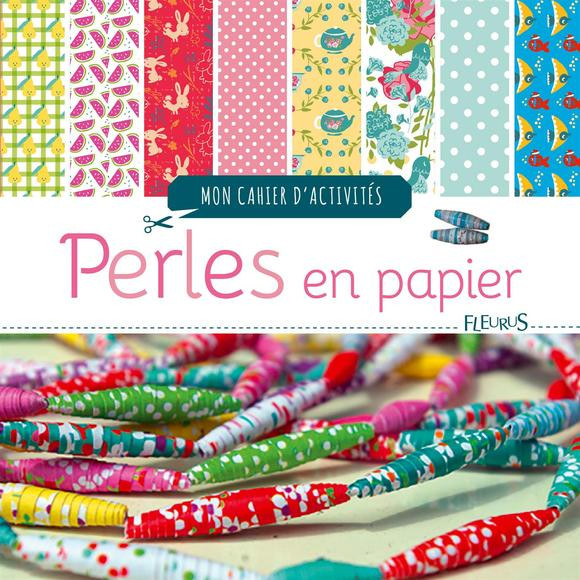 Paper beads and Patterns