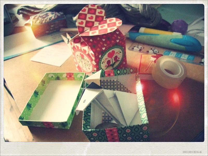 Christmas Bowes