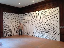 Lewitt Wall