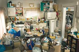How do I know if I am a Hoarder?