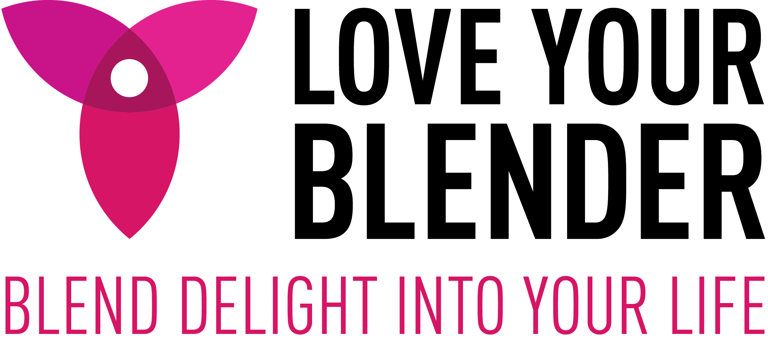 Love Your Blender