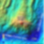 location of Atlantis