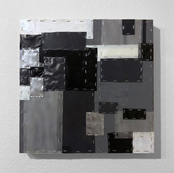 Patchwork: Silver