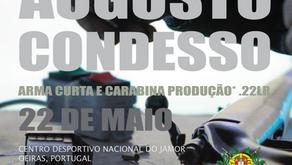 Torneio Augusto Condesso