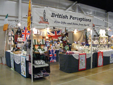 VEN_British Perceptions Festival    Boot