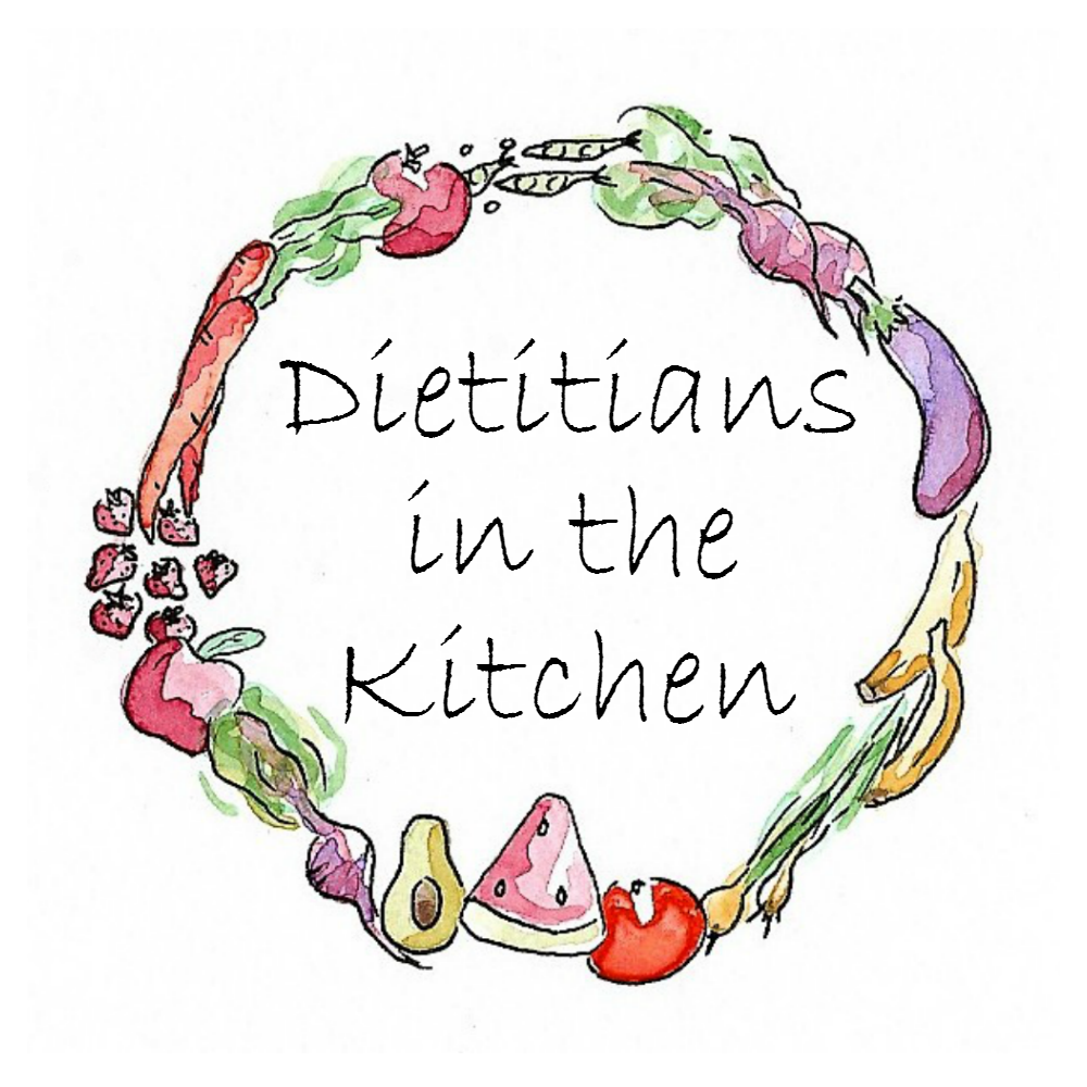 Dietitians in the kitchen