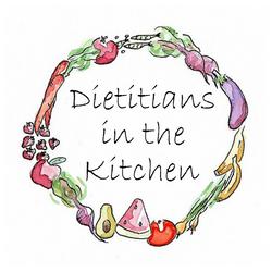 Dietitians in the kitchen