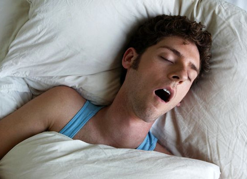 Is Your Sleeping Pattern Affecting Your Fitness?