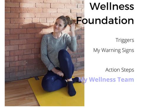 Wellness Foundation - Local Spotlight