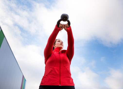 Simple & Effective Training Tips