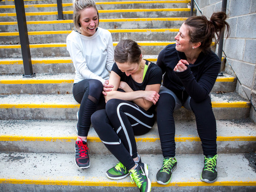 Changing the way we view exercise