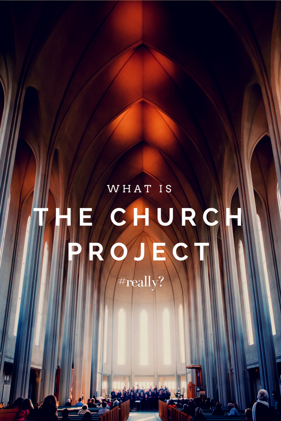 What is the Church Project?
