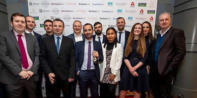 Team Delta|West Midlands Tech Awards
