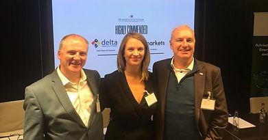 Team Delta| Ultimate Fintech Workplace