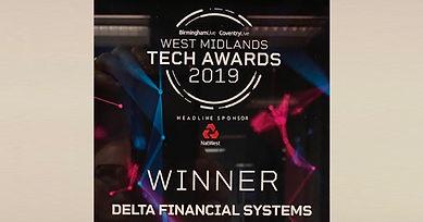 West Midlands Tech Awards 1