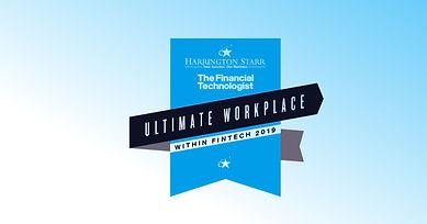 Harrington Starr Ultimate Fintech Workplace