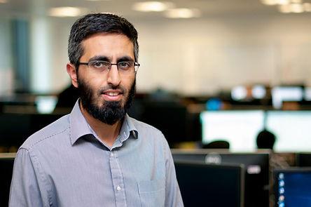 Senior Developer in Test Team Lead