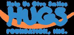 Hugs Foundation, Inc Logo
