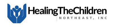 Healing the Children logo