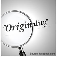 Originality Test for Copyright Protection