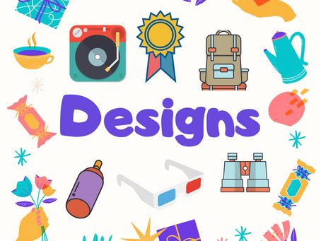 Know About Designs