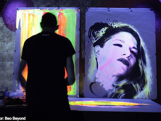 To Be or not to Be Fixated on Fixation: Examining how Copyright Law Precludes Live Art