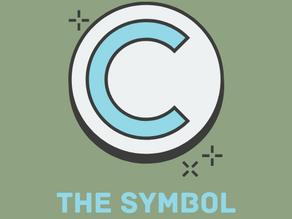 The Genesis of the Copyright Symbol