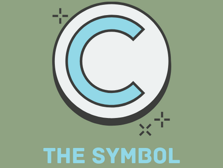 The Genesis of the Copyright Symbol