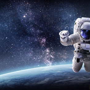 The Concept of Intellectual Property Law in Outer Space