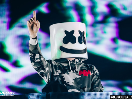 "The Trademark ""Mello""drama between L'Oréal and Marshmello"