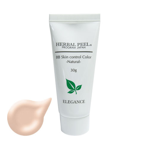 BB Skin control color -Natural-