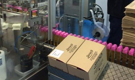 【新型コロナウイルス関連】WAX製品の輸入状況について