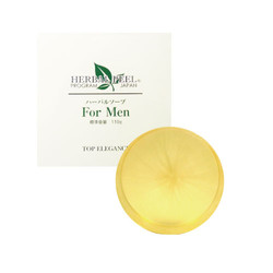 Herbal Skin Soap -For Men-