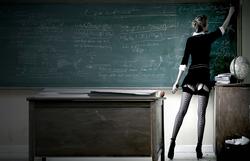 WAXING SCHOOL