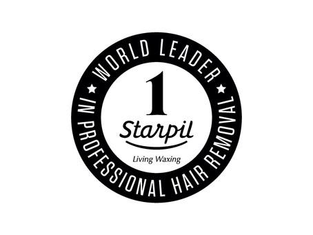 Starpil Waxは、世界のWAX脱毛業界のリーディングカンパニーに認定されました。