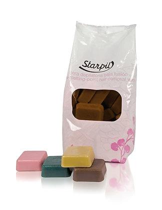 《1ケース12個》ハードワックス:チョコラセラピー 1kg