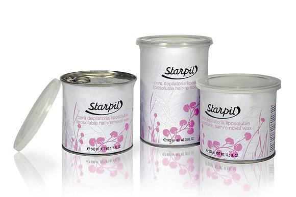 4缶セット・ソフトワックス:ナチュラル 500g