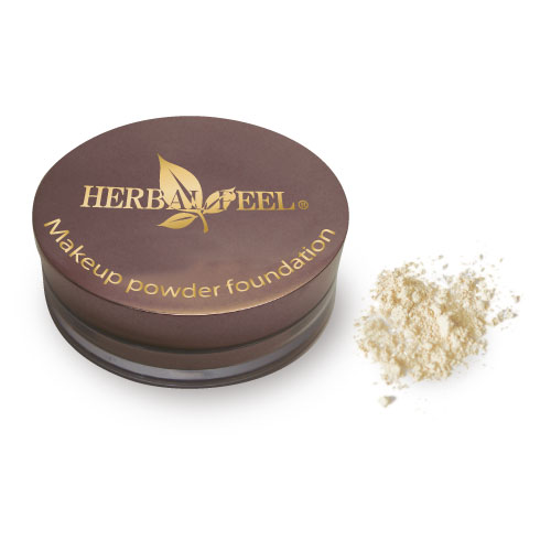 HERBAL SERUM POWDER FOUNDATION