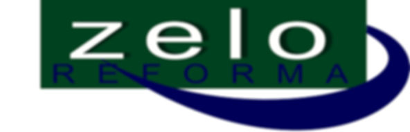 Logo Zelo Reforma