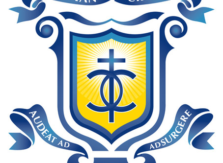 Christian Crossings Academy: Daring to Soar with Spiritual Integrity and Academic Excellence