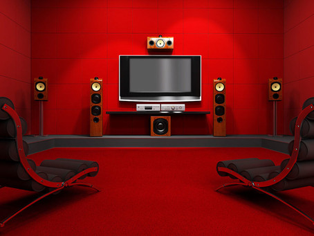 """Is it just me or are """"background"""" music and effects on TV louder than the dialogue?"""