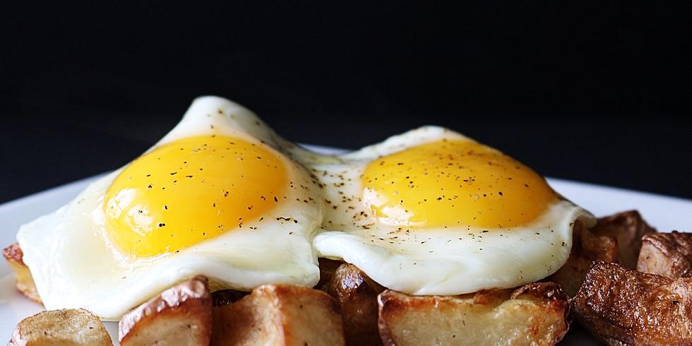 Men's Breakfast Online