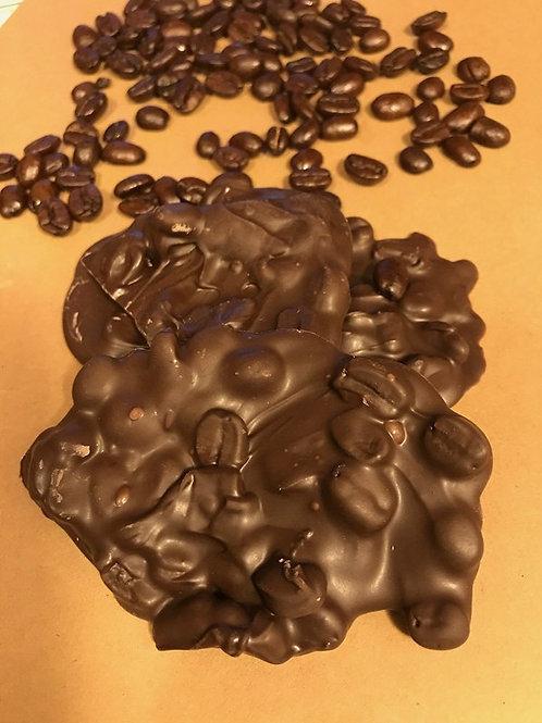 Espresso Bark - 4oz Bag