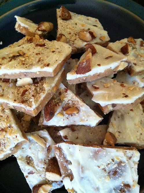 Cinnamon Toffee - Half Pound