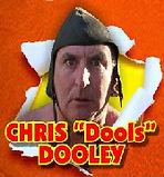 Australian Comedians - Chris Dooley