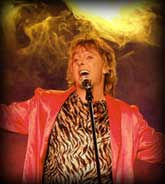 Perth Tribute Act - Rod Stewart