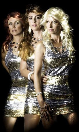 Perth Tribute Show - Disco Divas