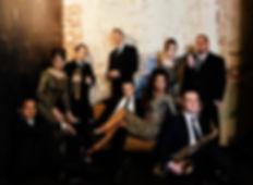 Perth Showband - Corporate Band