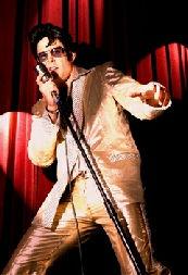 Elvis Tribute Perth