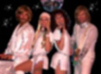 PERTH TRIBUTE TO ABBA